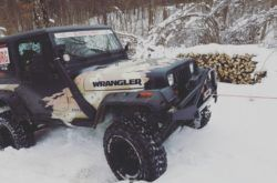4x4 safari Kamensko